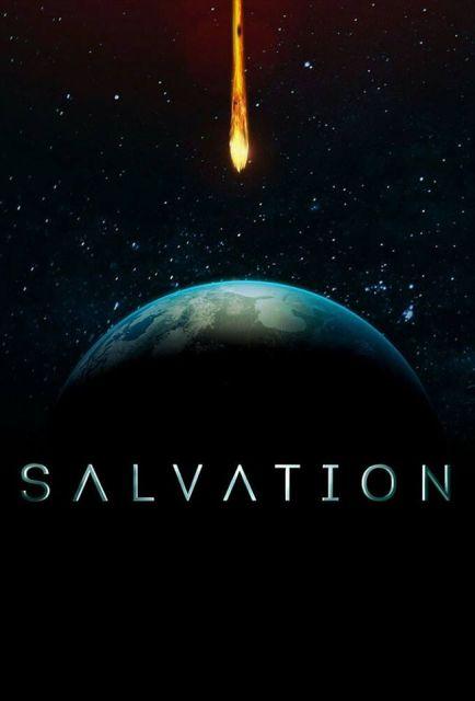 مشاهدة وتحميل مسلسلسل Salvation الموسم الاول مترجم - الحلقة الخامسة