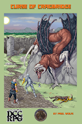 Curse of Cragbridge -- DCC RPG