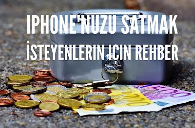 iphone satın alma