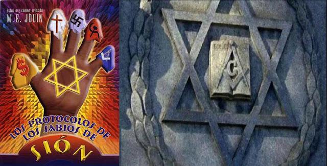 Resultado de imagen para El poder sionista es perjudicial para cualquier sociedad