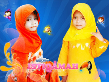 template photoshop foto anak