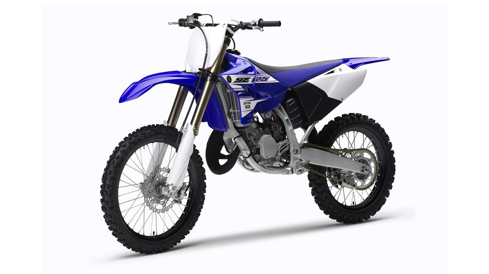 otolights yamaha yz 125 2016 explosive cross engine power. Black Bedroom Furniture Sets. Home Design Ideas