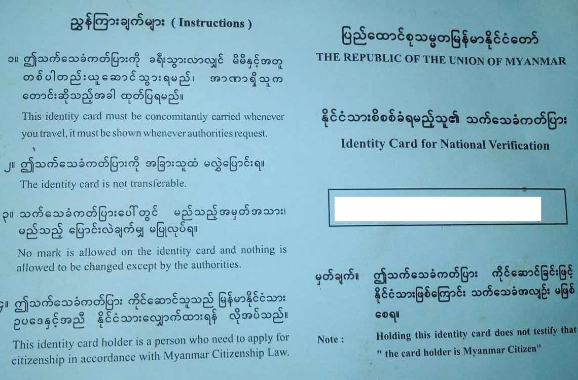 BURMA Country Studies: A brief, comprehensive study of Burma (Country Notes)