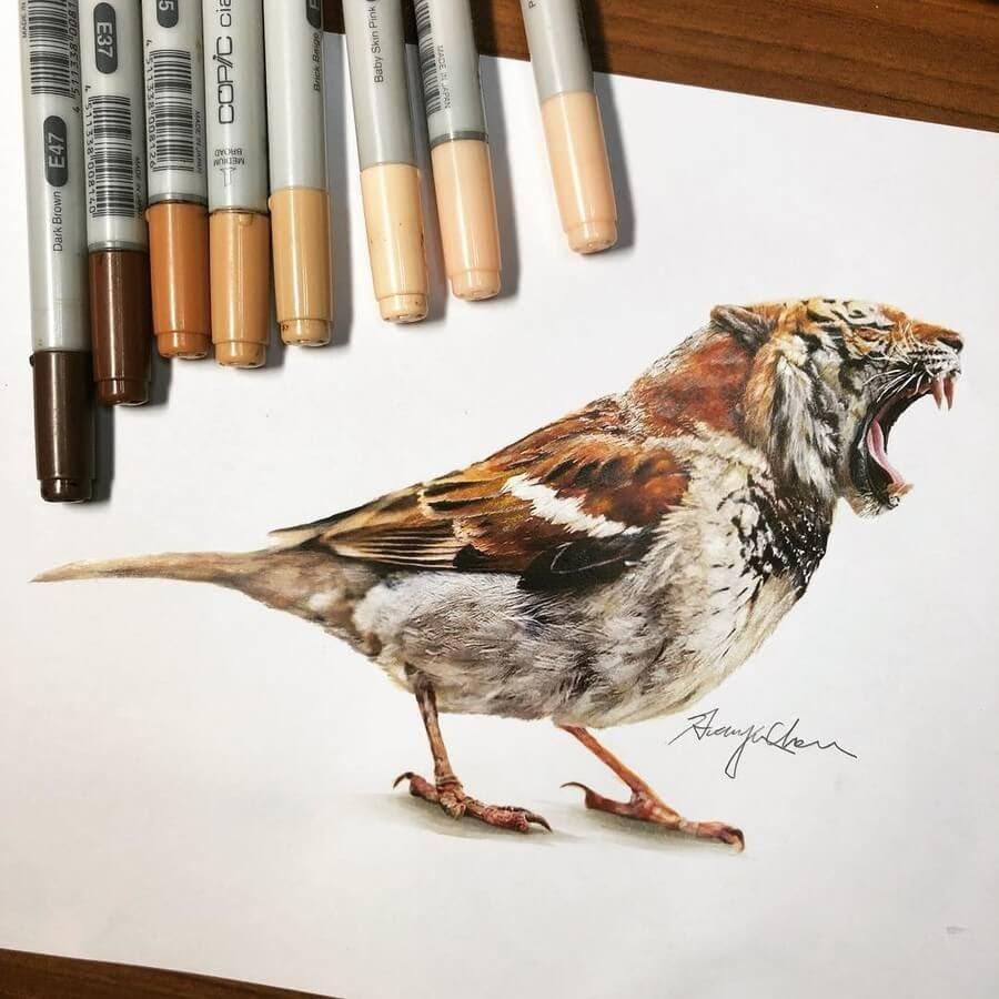 07-Bird-Tiger-Guanyu-Animal-Mashup-www-designstack-co