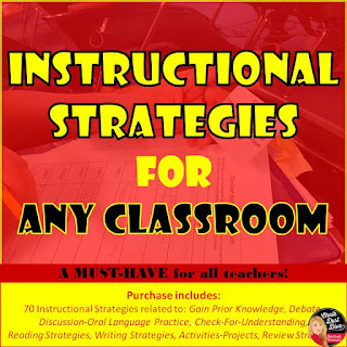 https://www.teacherspayteachers.com/Product/Instructional-Strategies-for-ANY-Classroom-70-Total-3015575