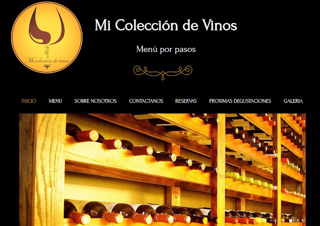 Mi Colección de Vinos: uma experiência gastronômica em Buenos Aires.