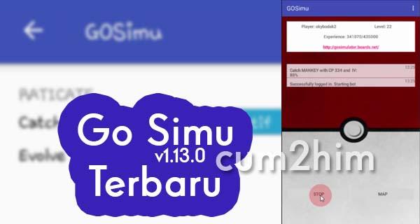 GO Simulator v1.13.0 Apk Terbaru