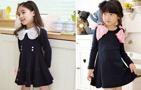baju anak korea online