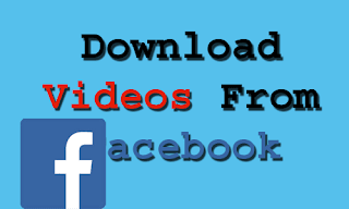 How to download Facebook Videos in HD without any software Installation