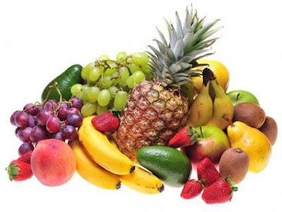 Diabetes - Frutas protegem, mas sucos elevam risco da doença