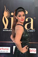 Varalaksmi in Green Glittering Sleeveless Backless Gown at IIFA Utsavam Awards 2017  Day 2  Exclusive 06.JPG