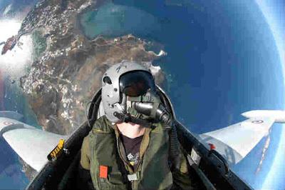 Quanto guadagna un pilota di aereo militare o civile?