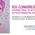 XIX Congreso Internacional de Actualización en Trastornos del Neurodesarrollo