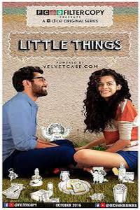 Little Things (Season 1 Episode 1-5) [Hindi] 720p