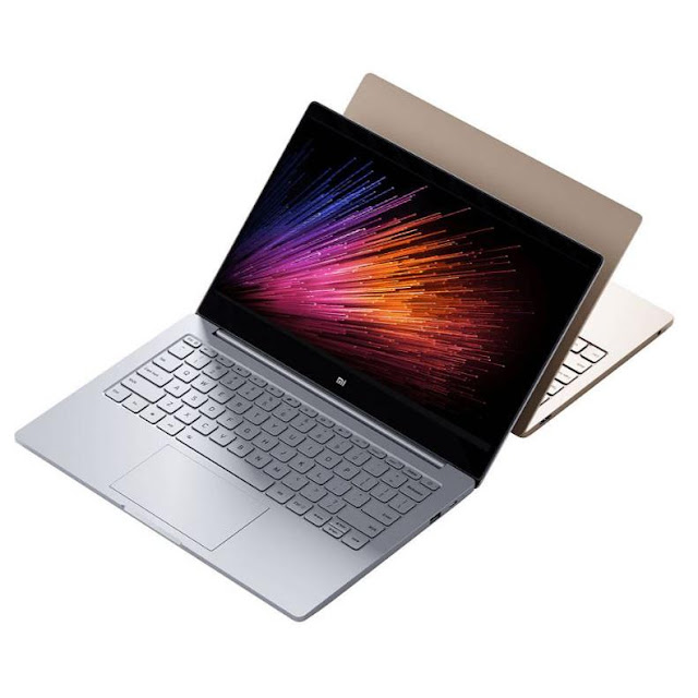 Comprar XIAOMI Mi Notebook Air