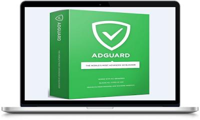 Adguard Premium 6.2.437.2171 Full Version