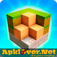 Block Craft 3D MOD APK unlimited money
