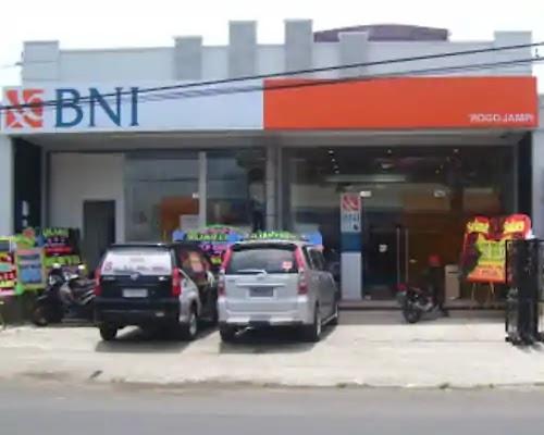 Alamat Telepon Bank BNI KCP Rogojampi