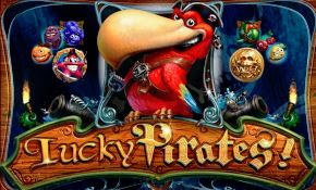 Lucky Pirate Slots