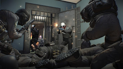 Payday 2 Download For Free