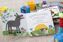 Jenny Steffens Hobick Story Time Barefoot Books In