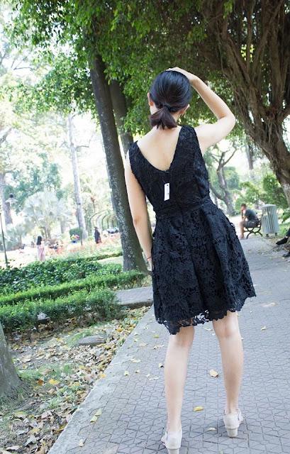 Hadyu Store - Váy Black Girl dành cho những nàng dưới 60k