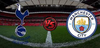 مشاهدة مباراة مانشستر سيتي و توتنهام بث مباشر الآن الدوري الإنجليزي