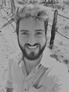 Fabio Allves -  Fundador do Coletividade Evolutiva - Seja a Mudança