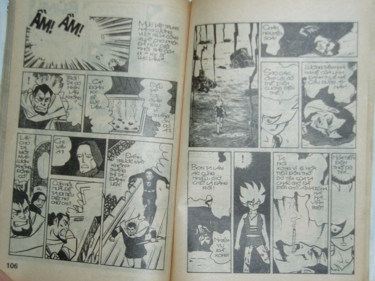 Siêu nhân Locke vol 04 trang 53