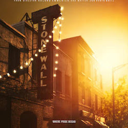 Poster Stonewall 2015