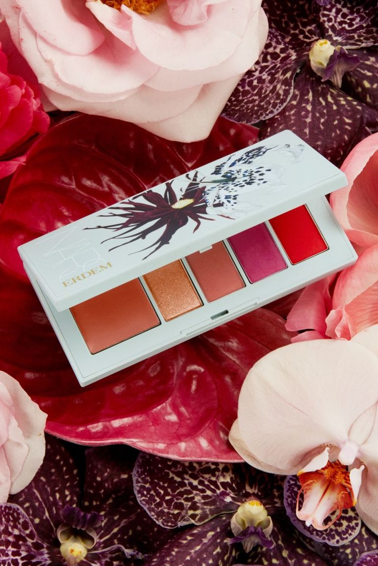 Nars-Strange-Flowers-Erdem-palette