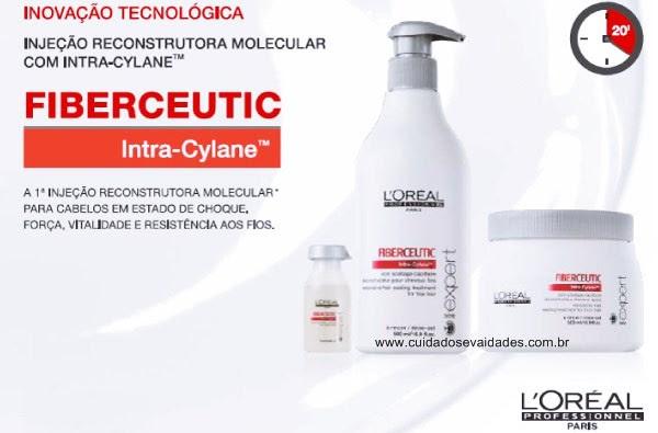 Fiberceutic Loreal