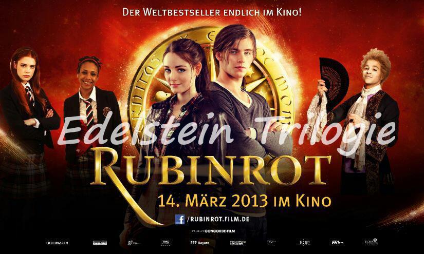 Edelstein Trilogie Film