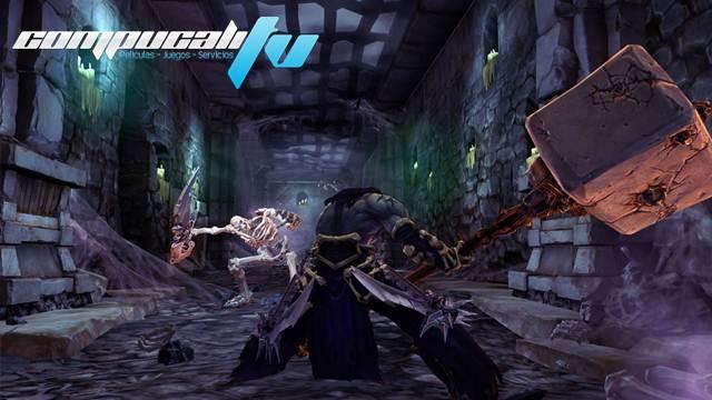 Darksiders 2 pc programas y juegos y temas de windows - Descargar darksiders 2 ...