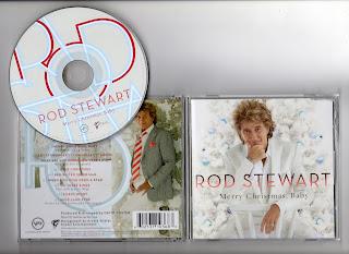 "Rod Stewart ""Have Yourself A Merry Little Christmas"" Lyrics   online music lyrics"