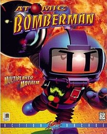 Atomic Bomberman Download