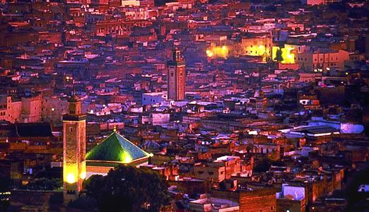 Mohammed VI va inaugurer plusieurs projets à Fès.