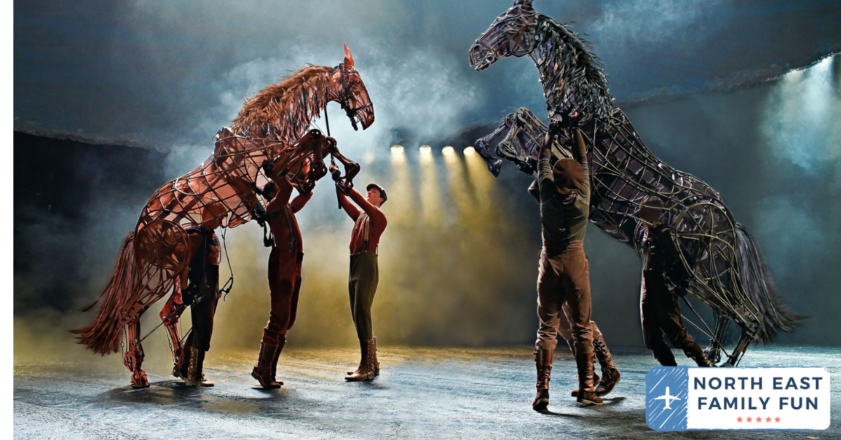 War Horse | Sunderland Empire 2019