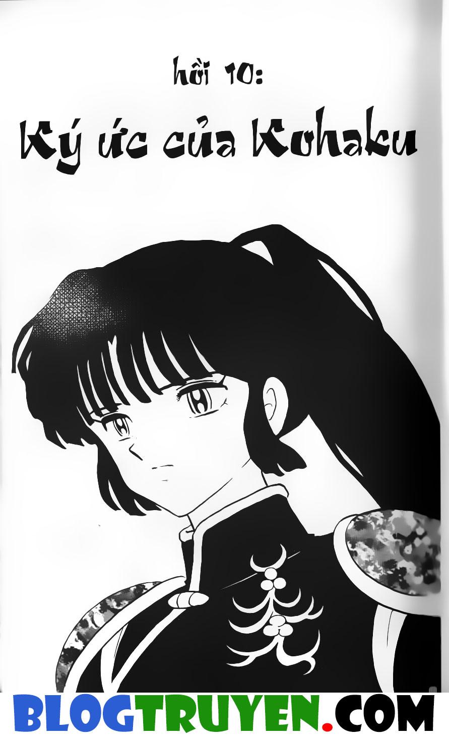 Inuyasha vol 18.10 trang 2