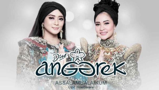 Download Lagu Duo Anggrek Assalamualaikum Mp3 Single Religi Terbaru 2018,Duo Anggrek, Dangdut, Lagu Religi, 2018