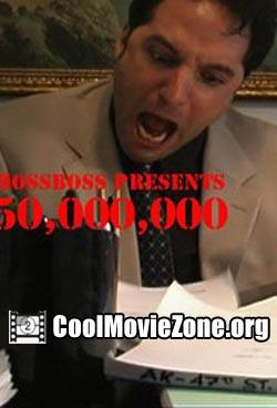 50,000,000 (2008)