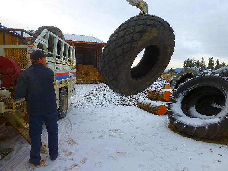 rural revolution in defense of our tire garden. Black Bedroom Furniture Sets. Home Design Ideas