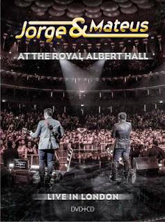 Jorge & Mateus - At The Royal Albert Hall Live In London - Full HD 1080p