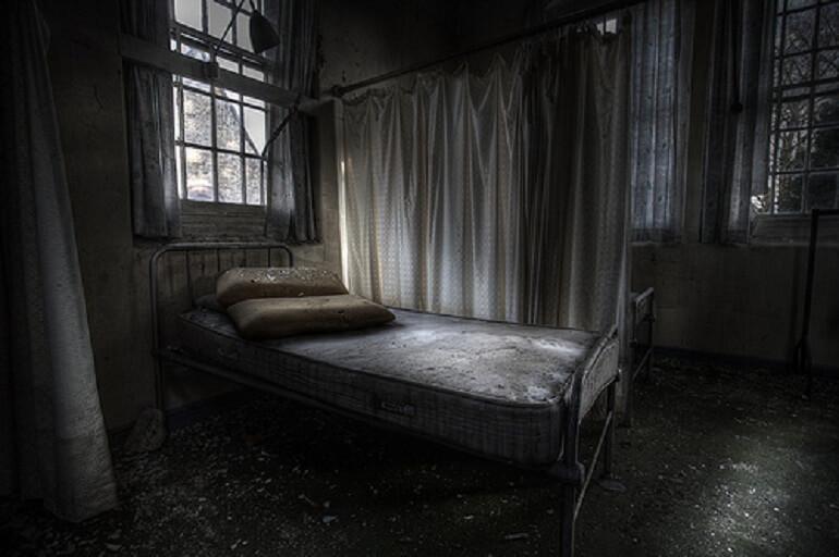 Mimpi Melihat Katil