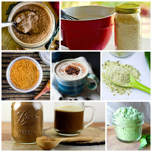 70+ Homemade Christmas Food Gifts: Recipes For Spices & Dry Mixes