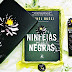 Resenha: Ninfeias Negras