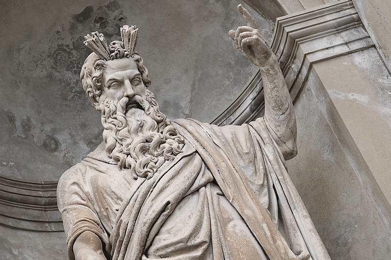 Creator Sun God Zeus YHWH : God Zeus and Family
