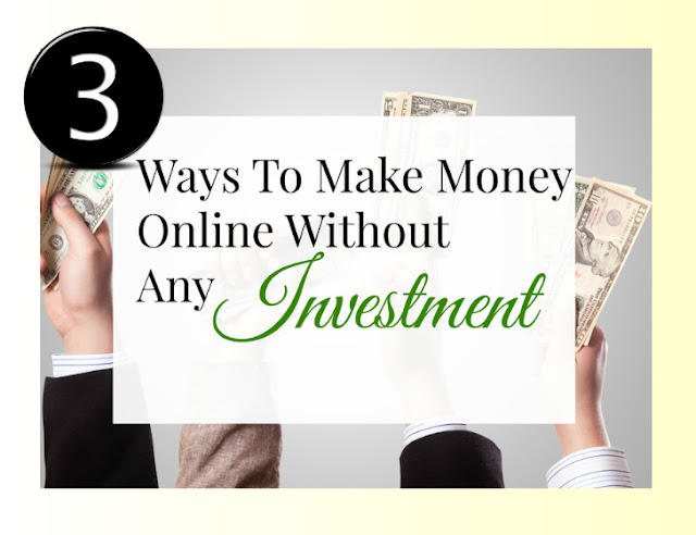 How to make money in forex without investment