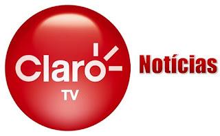 Claro TV informa adição de canais na sua grade - 28/05/2018
