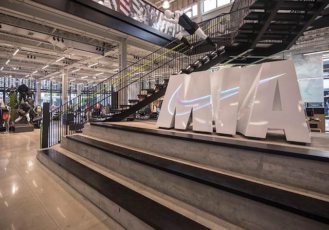 Tiendas de Nike en Orlando